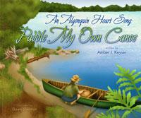 An Algonquin Heart Song: