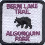 Berm Lake Crest