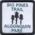 Big Pines Crest