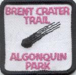 Brent Crater Crest