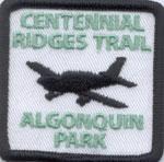 Centennial Ridges Crest