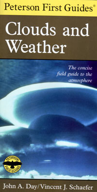 Clouds and Weather, Peterson First Guide
