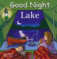 OUT OF STOCK/UNAVAILABLE Good Night Lake