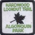 Hardwood Lookout Crest