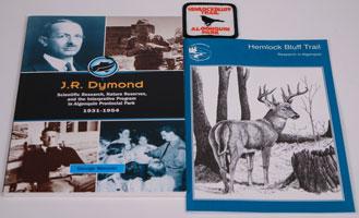 Set #20 Hemlock Bluff Trail