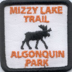 Mizzy Lake Crest
