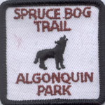 Spruce Bog Crest
