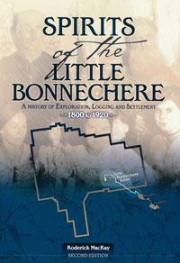 Spirits of the Little Bonnechere