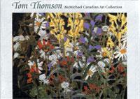 Tom Thomson Boxed Notecard Set