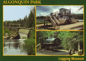 #6. Logging Museum