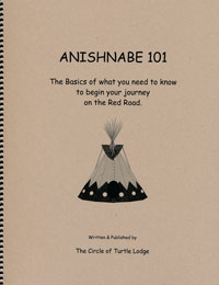 Anishnabe 101