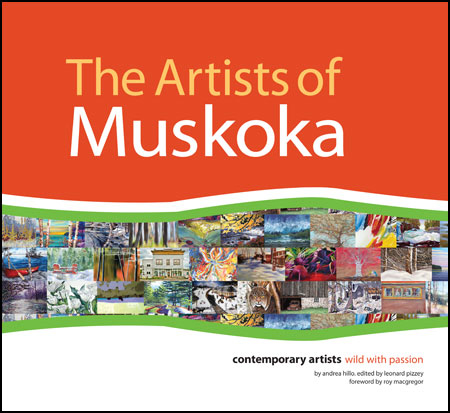 The Artists of Muskoka