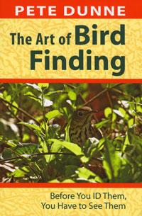 The Art of Bird Finding