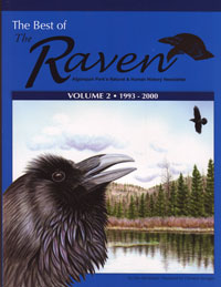 The Best of the Raven, Volume 2