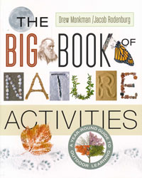 OUT OF STOCK/UNAVAILABLE The Big Book of Nature Activities