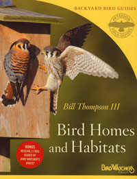OUT OF STOCK/UNAVAILABLE Bird Homes and Habitats