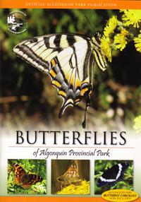 Butterflies of Algonquin Provincial Park