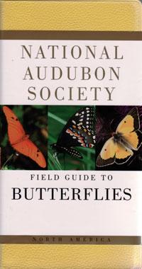 Butterflies, National Audubon Society Field Guide