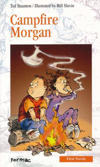 Campfire Morgan