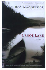 Canoe Lake - A Novel