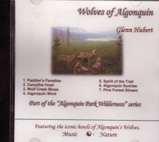 CD Wolves of Algonquin