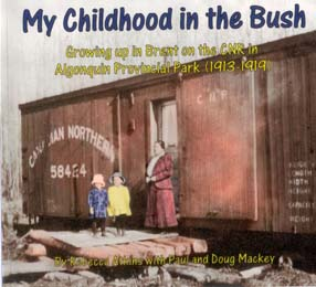 My Childhood in the Bush