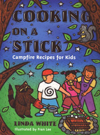 Cooking on a Stick