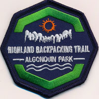 Highland Backpacking Trail