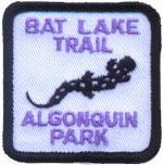 Bat Lake Crest