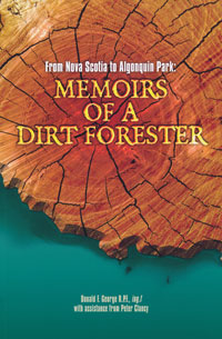 Memoirs of a Dirt Forester