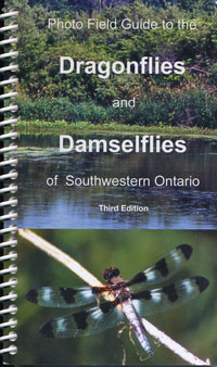 Photo Field Guide to the Dragonflies and Damselflies of Southwestern Ontario