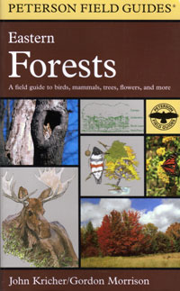 Eastern Forests, Peterson Field Guide