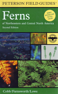 Ferns of Northeastern and Central North America, Peterson Field Guide