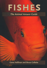 Fishes, The Animal Answer Guide