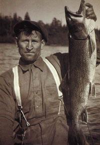 #26. Fishing