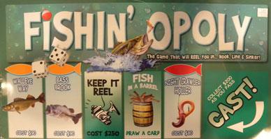 Fishin' Opoly