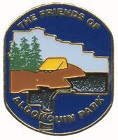 F.O.A. Logo Lapel Pin