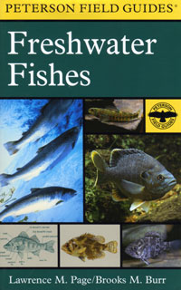 Freshwater Fishes, Peterson Field Guide