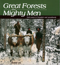 Great Forests and Mighty Men