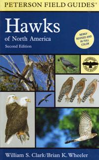 Hawks of North America, Peterson Field Guide