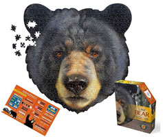 I Am Bear 550 pc Puzzle