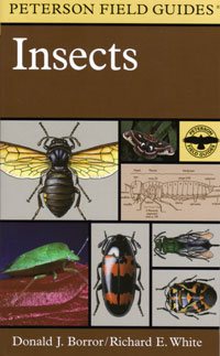 Insects, Peterson Field Guide