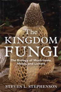 The Kingdom Fungi
