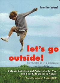 Let's Go Outside!