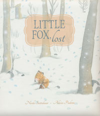 OUT OF STOCK/UNAVAILABLE Little Fox, Lost