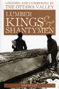 Lumber Kings and Shantymen