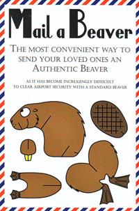 Mail a Beaver