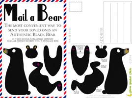 Mail a Bear
