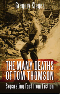The Many Deaths of Tom Thomson