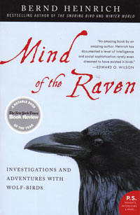 OUT OF STOCK/UNAVAILABLE Mind of the Raven